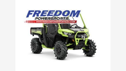 2020 Can-Am Defender X mr HD10 for sale 201045127