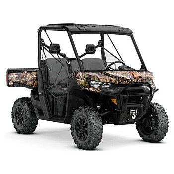 2020 Can-Am Defender XT HD10 for sale 201046274