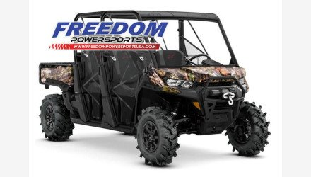 2020 Can-Am Defender MAX x mr HD10 for sale 201071852