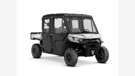 2020 Can-Am Defender for sale 201073758
