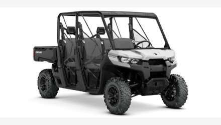 2020 Can-Am Defender MAX DPS HD10 for sale 201074619