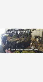2020 Can-Am Maverick 1000 Trail for sale 200790736