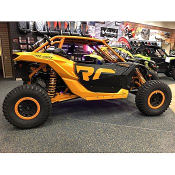 2020 Can-Am Maverick 1000R X3 X rc Turbo RR for sale 200785492