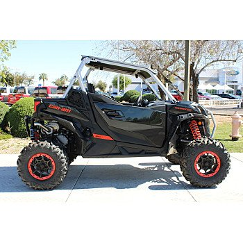 2020 Can-Am Maverick 1000R Sport X xc for sale 200791303