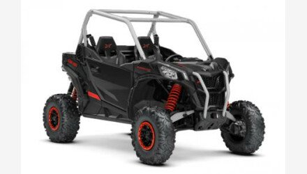 2020 Can-Am Maverick 1000R Sport X xc for sale 200796865
