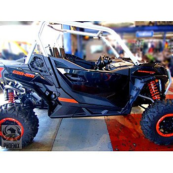 2020 Can-Am Maverick 1000R Sport X xc for sale 200799203