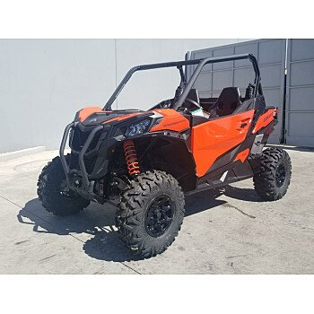 2020 Can-Am Maverick 1000R for sale 200807499