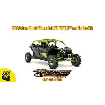 2020 Can-Am Maverick 1000R for sale 200808343
