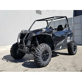 2020 Can-Am Maverick 1000R for sale 200821229