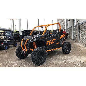 2020 Can-Am Maverick 1000R Sport X rc for sale 200833048