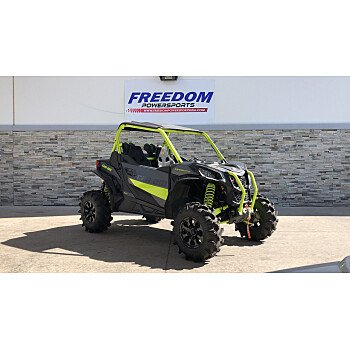 2020 Can-Am Maverick 1000R for sale 200833101