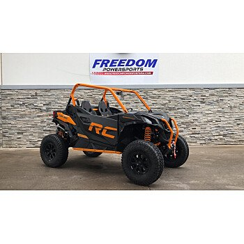 2020 Can-Am Maverick 1000R for sale 200833119
