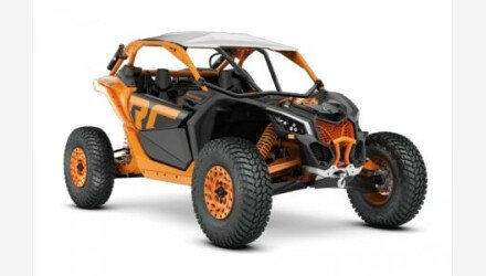 2020 Can-Am Maverick 1000R X3 X rc Turbo RR for sale 200845386
