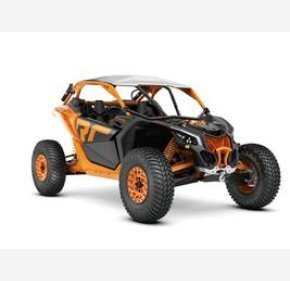 2020 Can-Am Maverick 1000R X3 X rc Turbo RR for sale 200858124