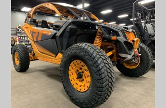 2020 Can-Am Maverick 1000R for sale 200863336