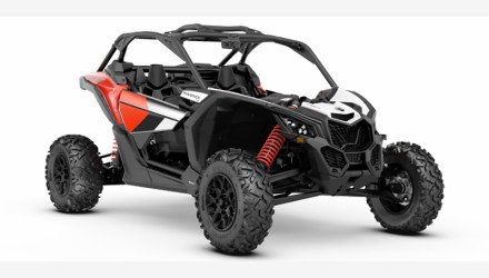 2020 Can-Am Maverick 1000R for sale 200895634