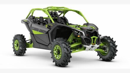 2020 Can-Am Maverick 1000R for sale 200895721