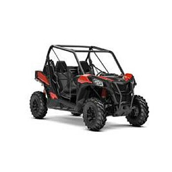 2020 Can-Am Maverick 800 for sale 200821544