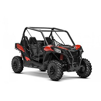 2020 Can-Am Maverick 800 Trail for sale 200867473