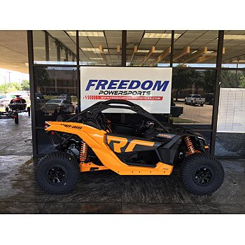 2020 Can-Am Maverick 900 X3 X RC Turbo for sale 200780167