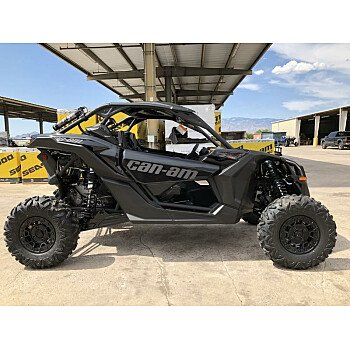 2020 Can-Am Maverick 900 X RS Turbo RR for sale 200781387
