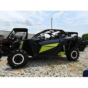 2020 Can-Am Maverick 900 X MR Turbo for sale 200781406
