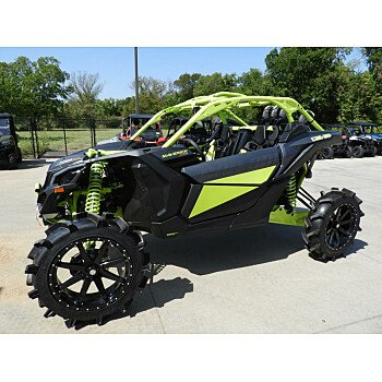 2020 Can-Am Maverick 900 X MR Turbo RR for sale 200781410