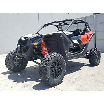 2020 Can-Am Maverick 900 X3 rs Turbo R for sale 200784079