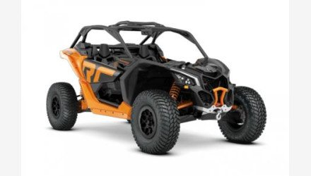 2020 Can-Am Maverick 900 X3 X RC Turbo for sale 200791975