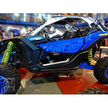 2020 Can-Am Maverick 900 X3 X rs Turbo RR for sale 200792159