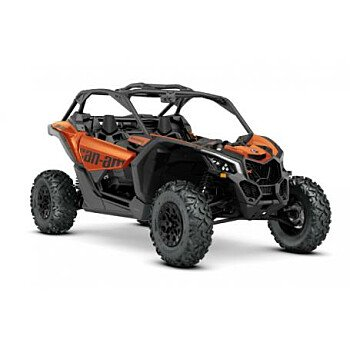2020 Can-Am Maverick 900 X3 X ds Turbo RR for sale 200792622