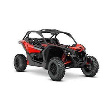 2020 Can-Am Maverick 900 Turbo for sale 200792790