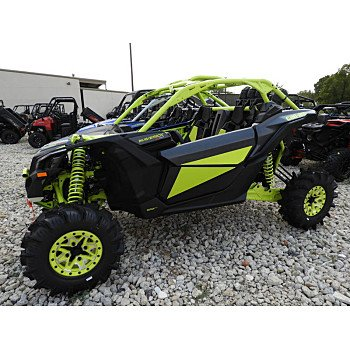 2020 Can-Am Maverick 900 X MR Turbo RR for sale 200793138
