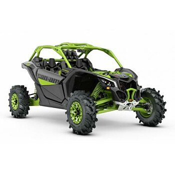 2020 Can-Am Maverick 900 X3 X mr Turbo RR for sale 200799631