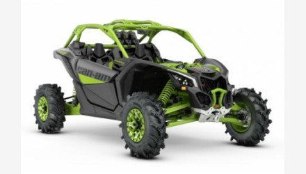 2020 Can-Am Maverick 900 X MR Turbo RR for sale 200799631