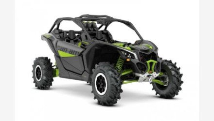 2020 Can-Am Maverick 900 X MR Turbo for sale 200799633