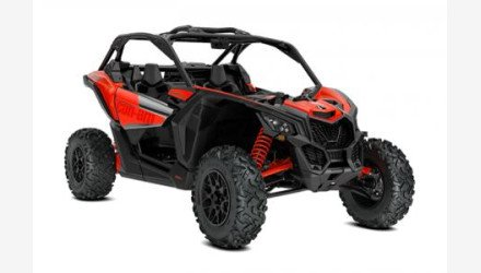 2020 Can-Am Maverick 900 Turbo for sale 200801241