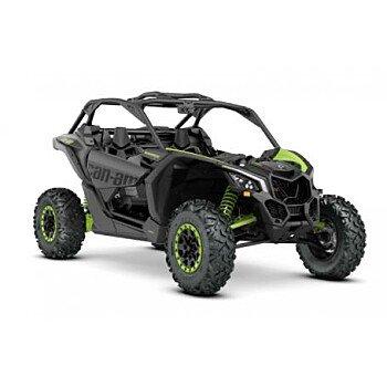 2020 Can-Am Maverick 900 X3 X ds Turbo RR for sale 200802360