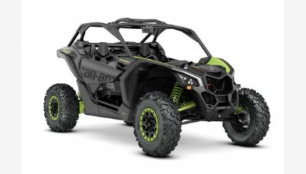 2020 Can-Am Maverick 900 X DS Turbo RR for sale 200802360