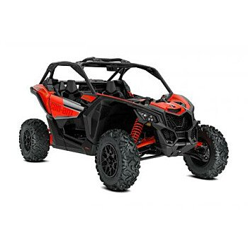 2020 Can-Am Maverick 900 Turbo for sale 200802374