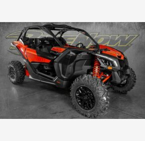 2020 Can-Am Maverick 900 X3 Turbo for sale 200803560
