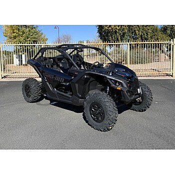 2020 Can-Am Maverick 900 X3 X ds Turbo RR for sale 200803664