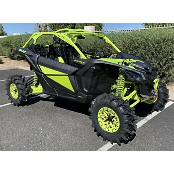 2020 Can-Am Maverick 900 X MR Turbo RR for sale 200808329