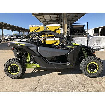 2020 Can-Am Maverick 900 X DS Turbo RR for sale 200809685