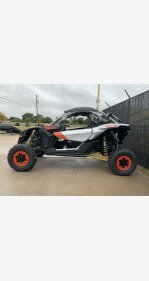 2020 Can-Am Maverick 900 X rs TURBO RR for sale 200814441