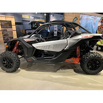 2020 Can-Am Maverick 900 X3 Turbo for sale 200815105