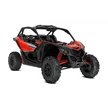 2020 Can-Am Maverick 900 X3 Turbo for sale 200819196