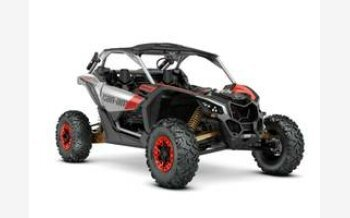 2020 Can-Am Maverick 900 X rs TURBO RR for sale 200820833