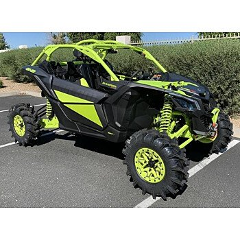 2020 Can-Am Maverick 900 X3 X mr Turbo RR for sale 200821745