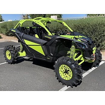 2020 Can-Am Maverick 900 X3 X mr Turbo RR for sale 200821748